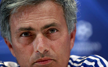 Rueda prensa Mourinho