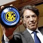 Massimo Moratti Inter Milán