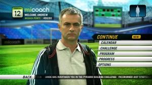 Adidas MiCoach Mourinho