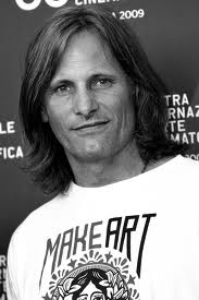 Viggo Mortensen Real Madrid
